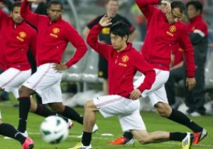 Манчестер Юнайтед собрался привлечь в ходе IPO $333 млн