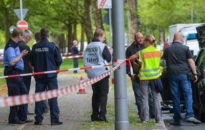 У Берліні поліцейський застрелив нападника-ісламіста