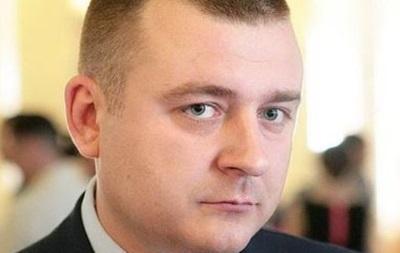 Депутат-радикал Витко покинул фракцию Ляшко