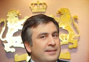 Иванишвили сравнил президента Грузии с Тимошенко