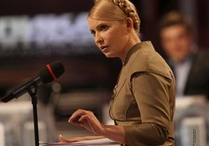Сегодня на ICTV встретятся Тимошенко, Герман и Тягнибок