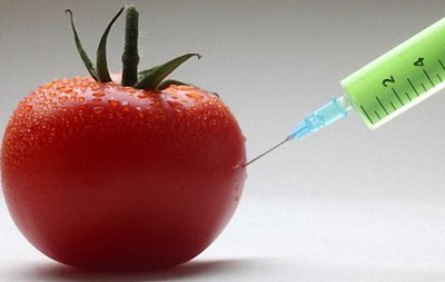 Россия отказалась от продуктов с ГМО