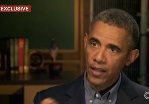 Обама сделал заявление по Египту и Сирии