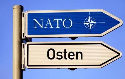 НАТО создаст региональные штабы в Венгрии и Словакии