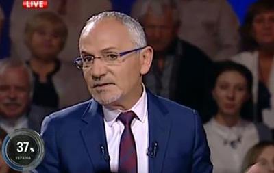 Савик Шустер заявил, что не является рабом телеканала 1+1