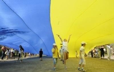 Украинцы смогли изменить мир - Порошенко