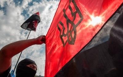 Тягнибок и Ярош обсудили объединение своих политических сил