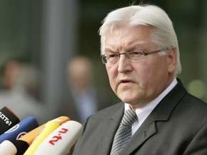 Германия не поддерживает планы США по принятию Украины в НАТО без ПДЧ