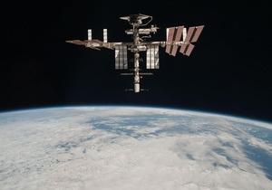 МКС подняли на 2,5 километра: станция готова принять новую экспедицию
