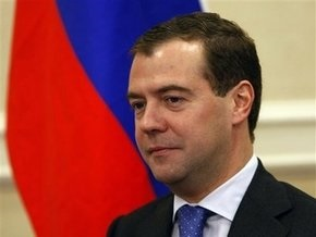 Медведев принял решение о неразмещении Искандеров в Калининградской области
