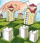 Украинцев лишают жилья из-за долгов