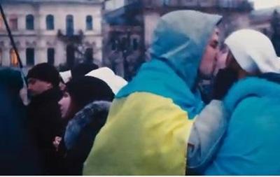 Фильм о Евромайдане получил главный приз на кинофестивале в Канаде