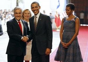Обама: Каддафи должен уйти