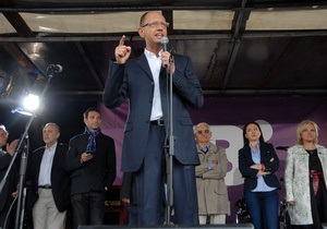 Княжицкий: Батьківщина спонсировала  ТВі после того как я решил баллотироваться по их спискам