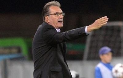 Сборная Хорватии по футболу получила нового тренера