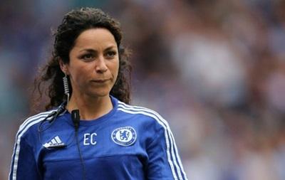 Ева Карнейро решила уйти из Челси