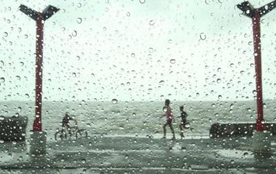 К Японии приближается тайфун Дуджуан