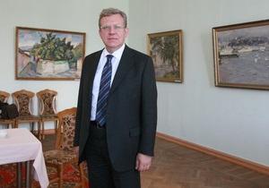 Корреспондент: Полуоппозиционер. Интервью с Алексеем Кудриным