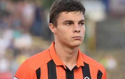 Луческу просил ответственно отнестись к матчу с Тернополем - Малышев