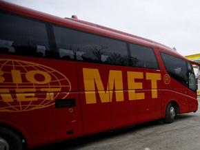 В Болгарии объявили траур в связи с гибелью 16 человек в ДТП