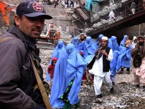 Пакистанские талибы объявили об убийстве польского заложника