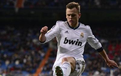 СМИ: Российский полузащитник Реала хочет зимой покинуть клуб