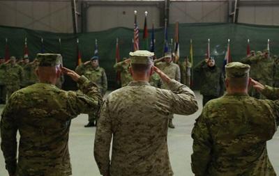 США пересматривают возможность сохранить войска в Афганистане