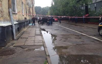 Львовянина застрелили из машины с волонтерскими номерами – СМИ