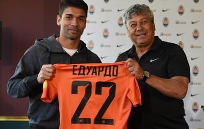 Другой игрок на моем месте не поехал бы в Украину - Эдуардо