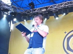 Под Киевом пройдет фестиваль Гнездо - в память об Игоре Пелихе