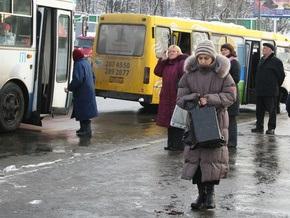 Крымская ГАИ начинает операцию Перевозчик