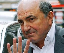 Безсмертный: Во время президентской кампании 2004 года Березовский консультировал штаб Ющенко