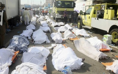 Саудовский муфтий: Предотвратить давку на хадже было нельзя