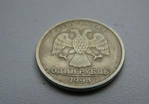 Включение рублей в золотовалютные резервы НБУ угрожает Украине значительными курсовыми рисками - банкир