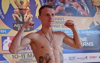 Боксер Украинских атаманов пожаловался, что в клубе не платят зарплату с января