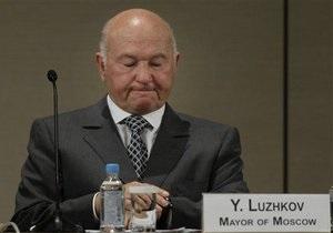Кремль спрогнозировал утрату Лужковым позиций в Единой России