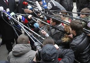 Freedom House заявил об ухудшении уровня свободы прессы в Украине