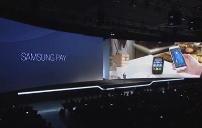 Samsung запустила платежную систему в США