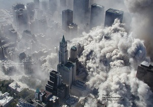 Wikileaks опубликовал новые детали теракта 11 сентября