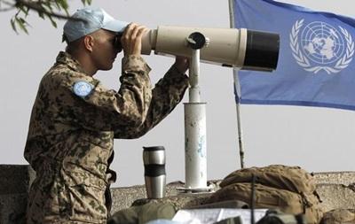 Миротворчі сили ООН збільшаться на 40 тисяч осіб