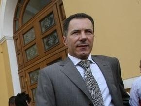Дело Рудьковского вернули в суд