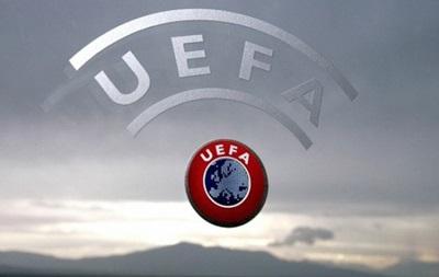 Делегация УЕФА может приехать в Крым в начале октября