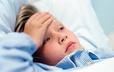 В Запорожье заболели менингитом уже 19 школьников