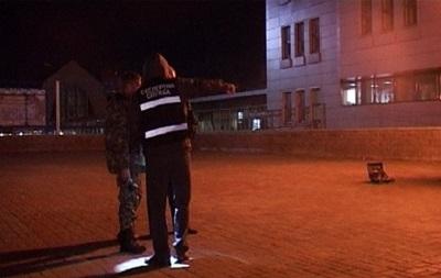 Стали известны подробности ночного взрыва в Киеве