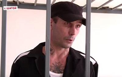 В Чечне украинца приговорили к 24 годам тюрьмы