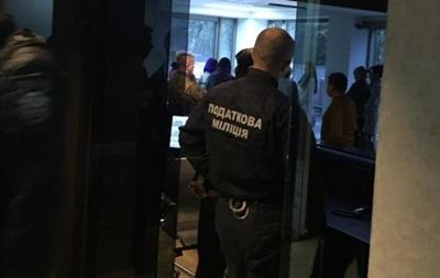 В офисе Киевгаза с утра идут обыски - СМИ