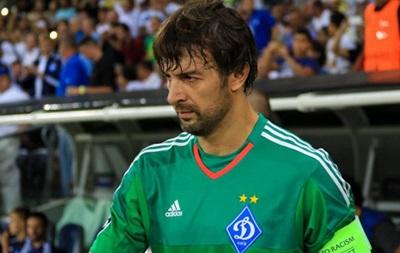 Шовковский: В Лиге чемпионов все игры даются очень тяжело