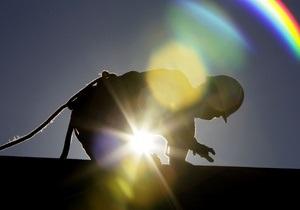 Ъ: В Украине снижается уровень безработицы