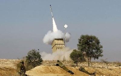 Боевики в Газе и армия Израиля обменялись ракетными ударами