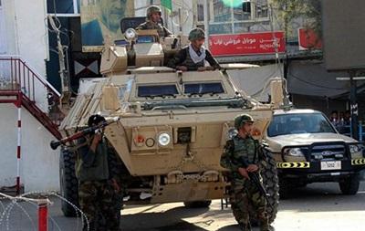 В Афганістані тривають бої за Кундуз